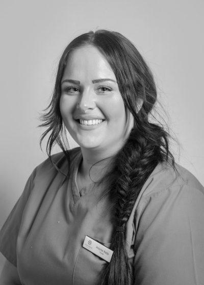 Antonia — Dental Nurse