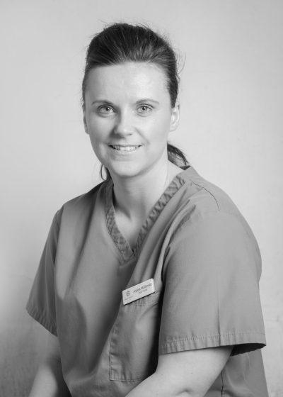 Angela — Head Nurse