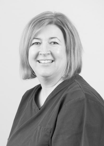 Eileen — Dental Nurse