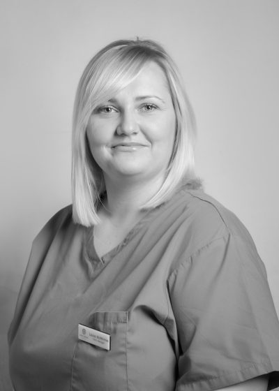 Louise McWhinnie — Clinical Manager