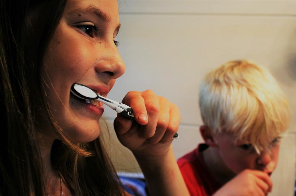 How to Make Brushing Fun for Children Sloan Dental