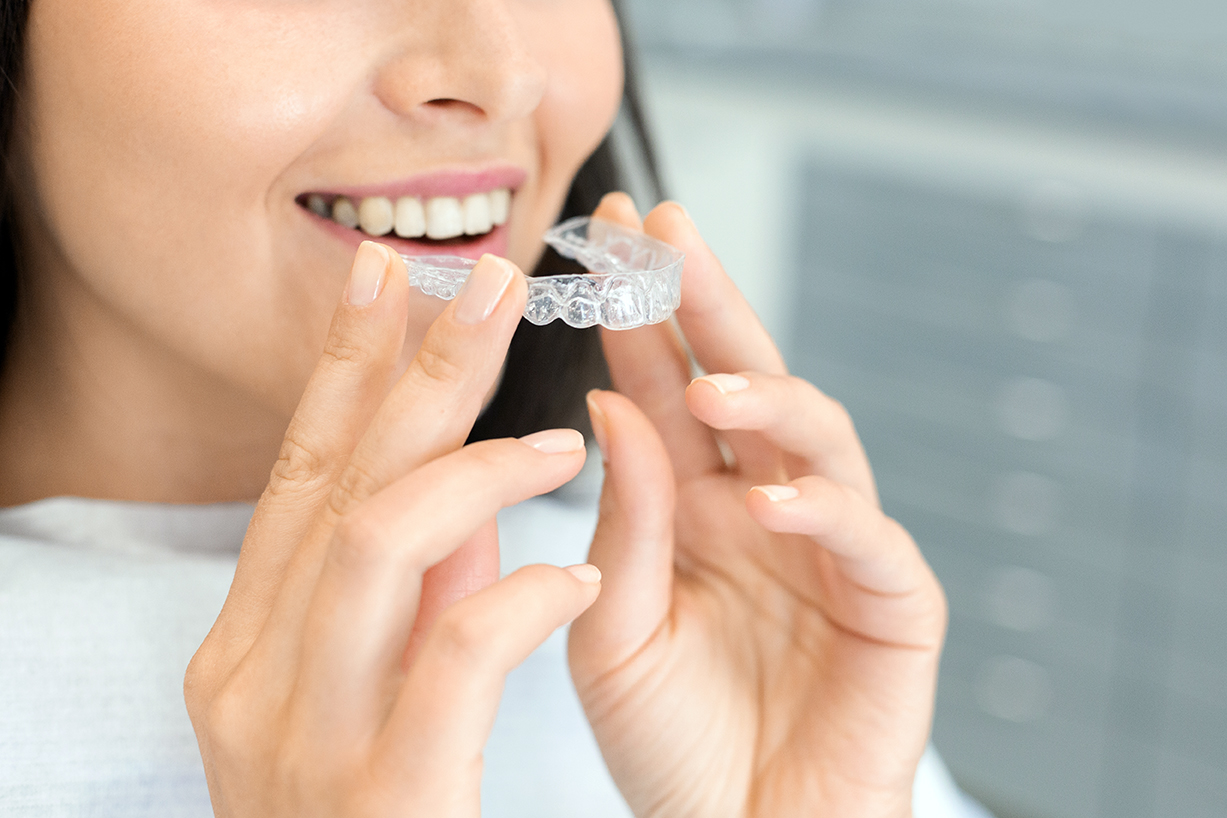 Does Whitening Toothpaste Really Work? Sloan Dental