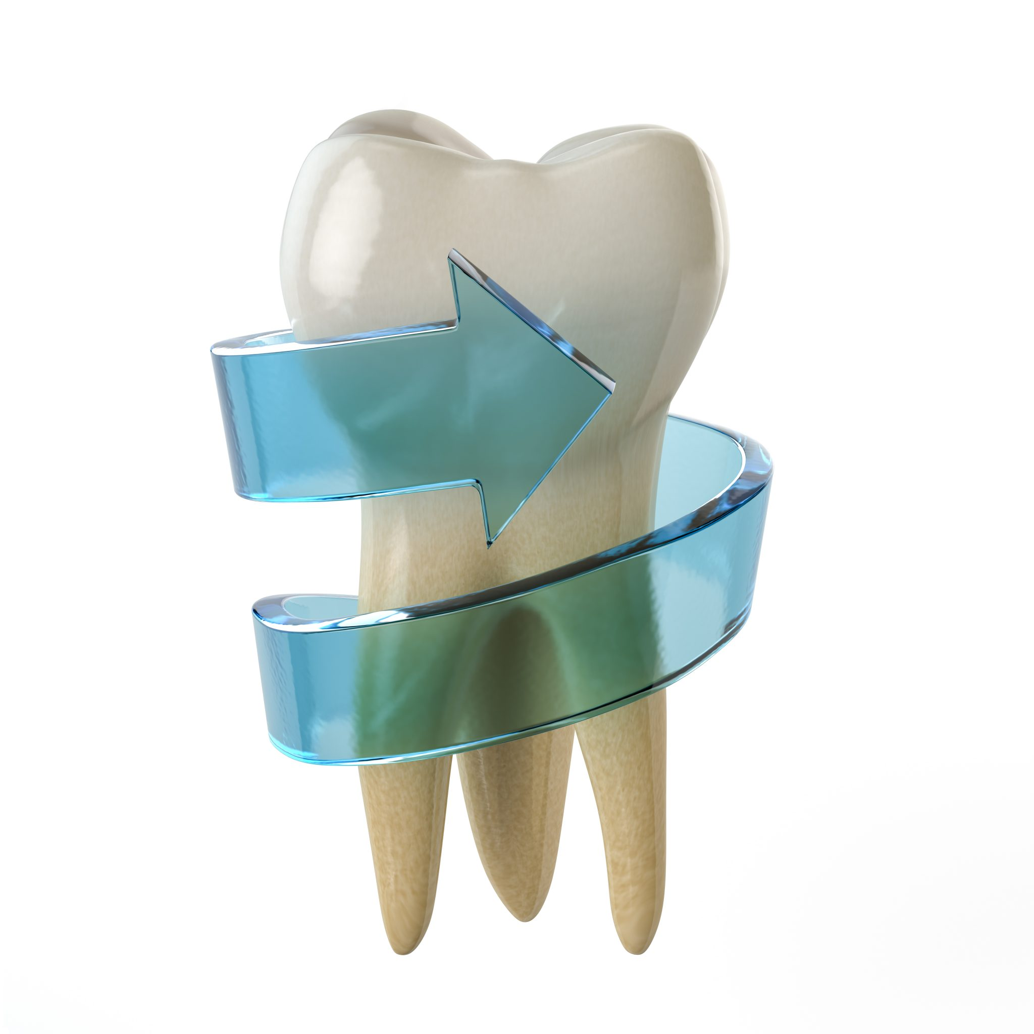 How Does Fluoride Strengthen Teeth? Sloan Dental